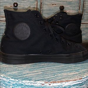 Converse CTAS Hightop Sneakers